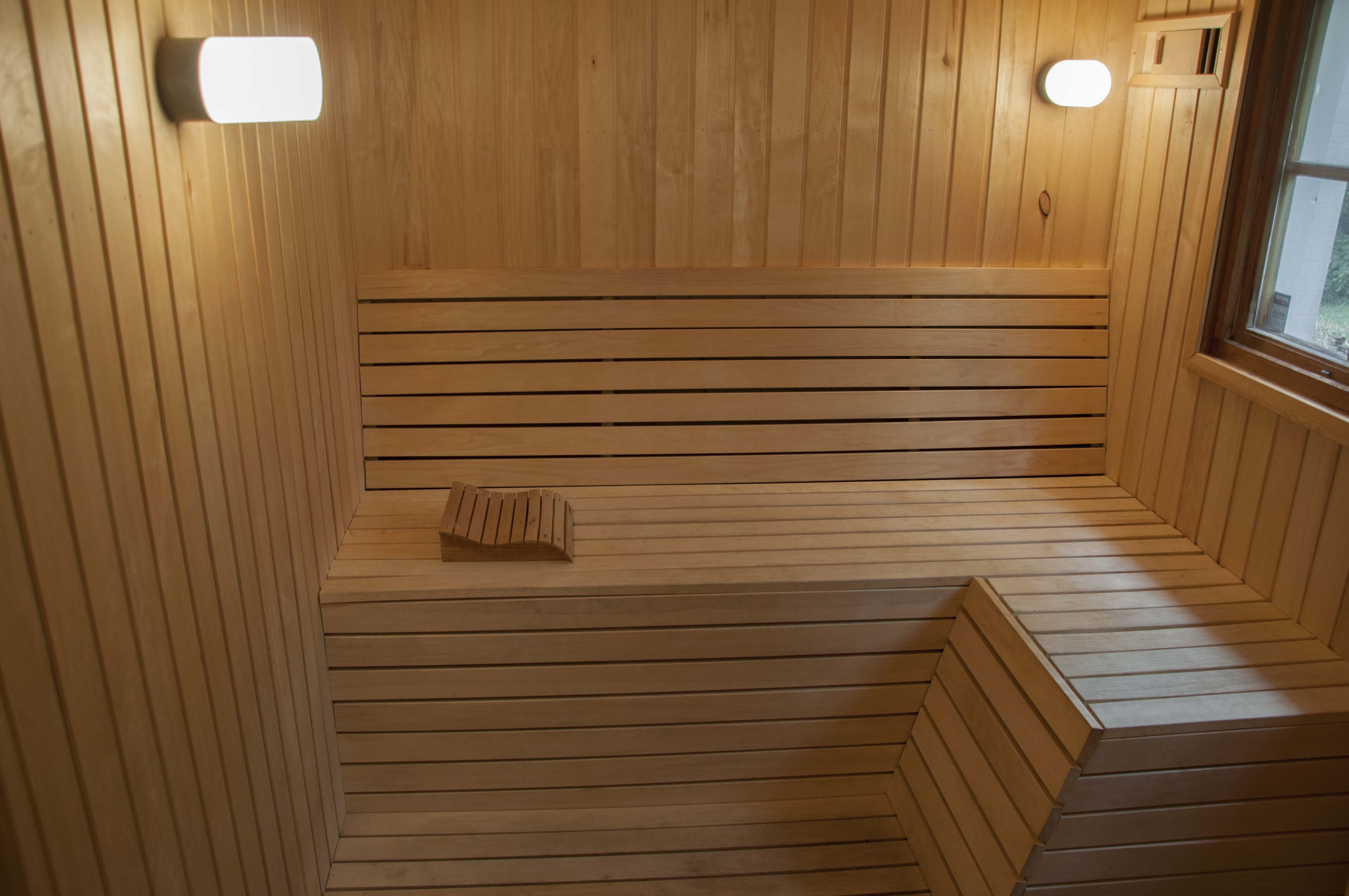 How to build a sauna and how I did it with no prior experience